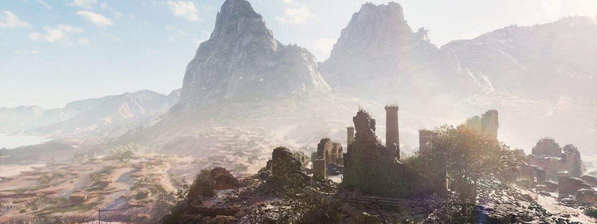 Battlefield 5 Maps Will Feature a Rotation System