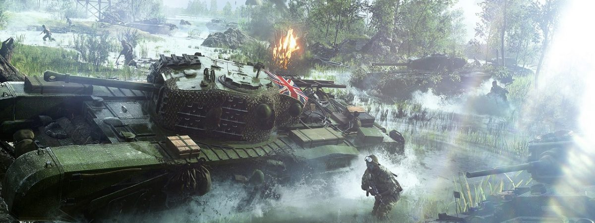 Battlefield 5 Panzerstorm Map Could be Based on Battle of Hannut