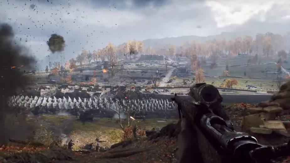 battlefield 5 update not working