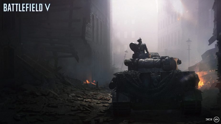 Battlefield 5 War Stories Mission The Last Tiger is Set in the Final Months of the War