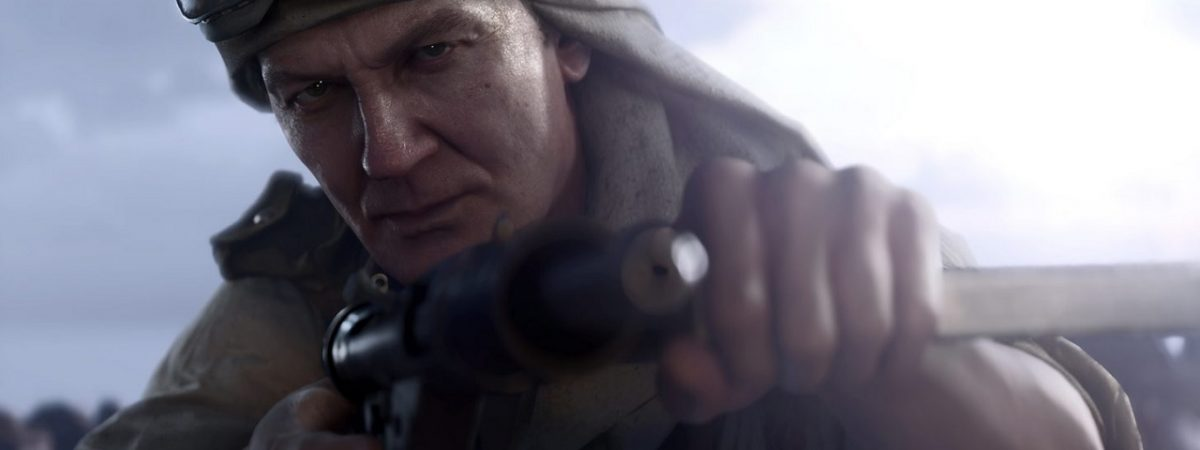 How to Unlock and Specialise Battlefield 5 Weapons