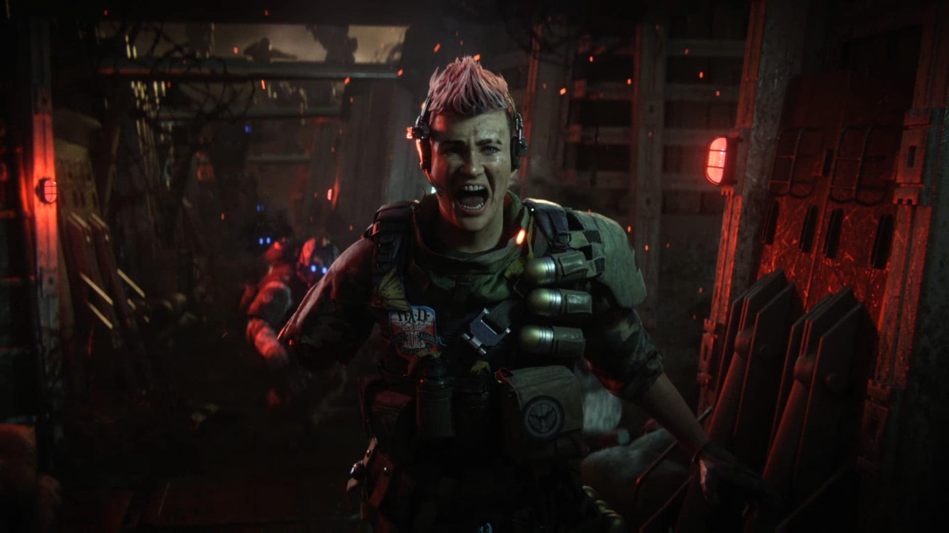Call Of Duty Black Ops 4 Nikolai How To Unlock Nikolai In Blackout