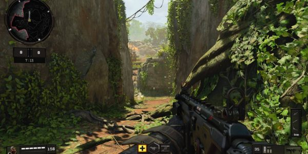 "Call of Duty: Black Ops 4 map ""Jungle"" is a throwback to the original Black Ops."
