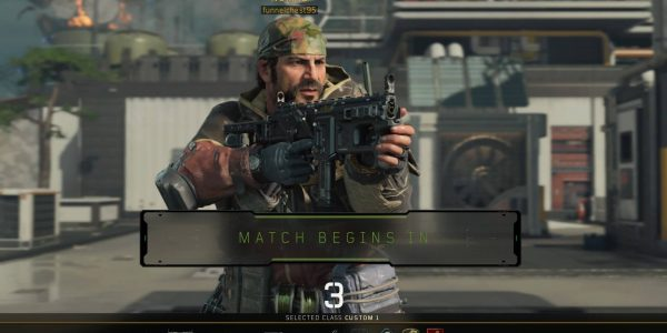 Call of Duty: Black Ops 4 Patch Address Zombies Crash Issues