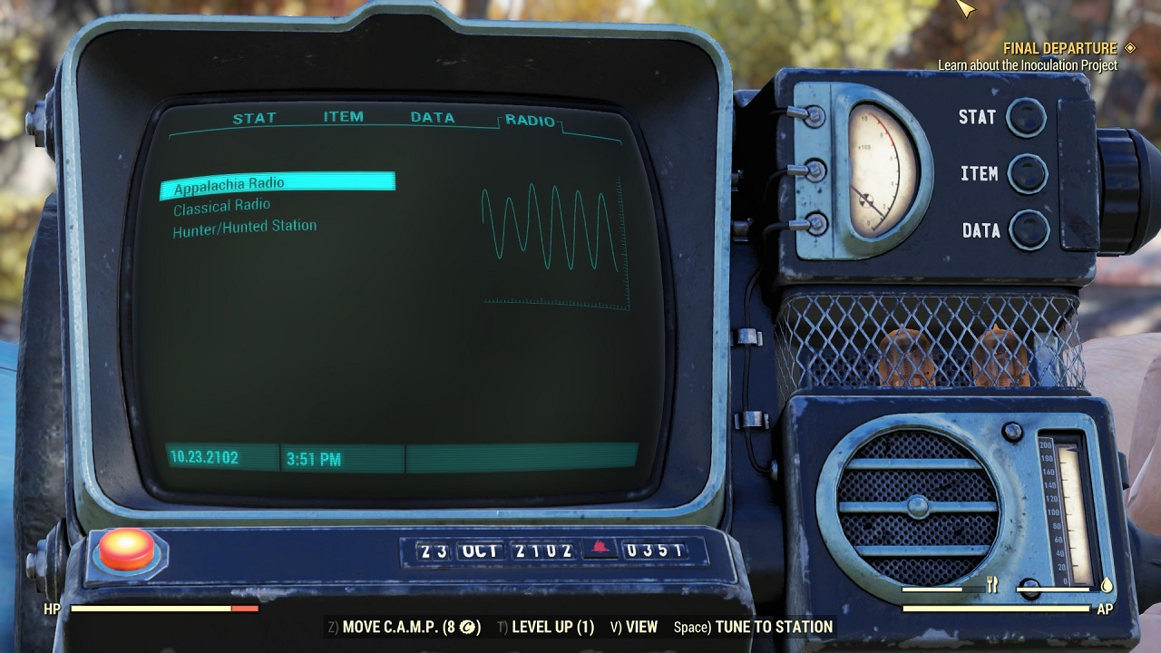 Fallout 76 Players Have Started Making Mods for the Fallout