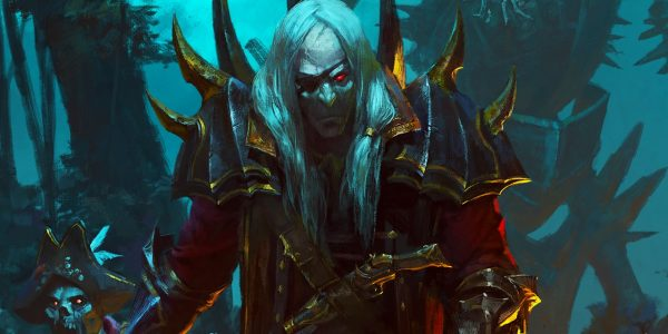 Curse of the Vampire Coast is Now Available on PC