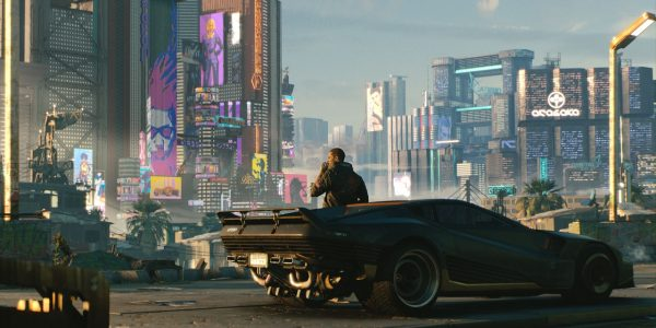 Cyberpunk 2077 Could be As Good as Red Dead Redemption 2