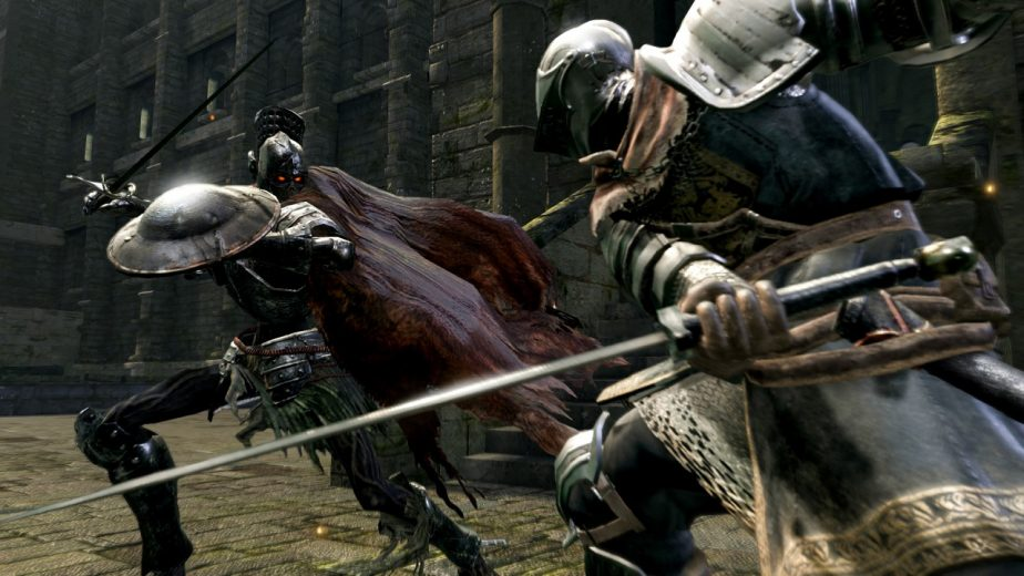 Dark Souls Remastered Originally Launched for Xbox, PlayStation, and PC