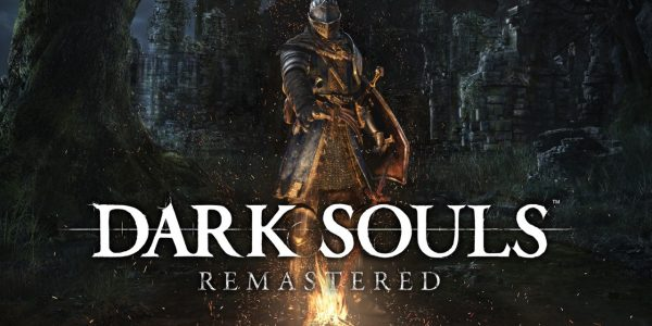 Dark Souls Remastered Was Brought to the Nintendo Switch by Virtuos