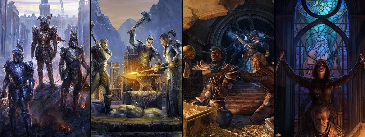 ESO Plus Free Trial Planned for Later in November