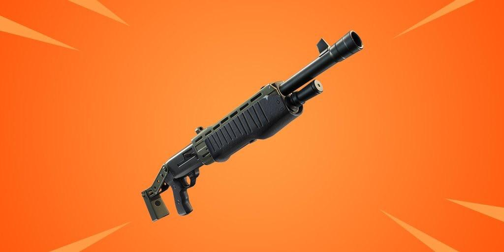 It's time to look forward to Legendary and Epic Pump Shotguns in Fortnite.