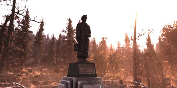 Fallout 76 player cursed with immortality despite desperately wanting to die