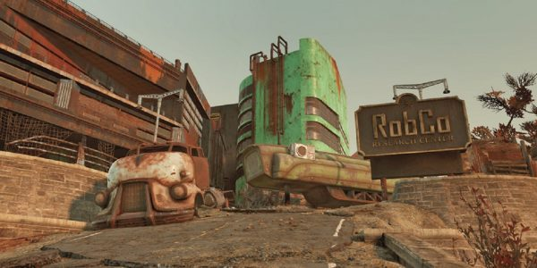 Fallout 76 Side Quests: How to to Complete Mayor for a Day