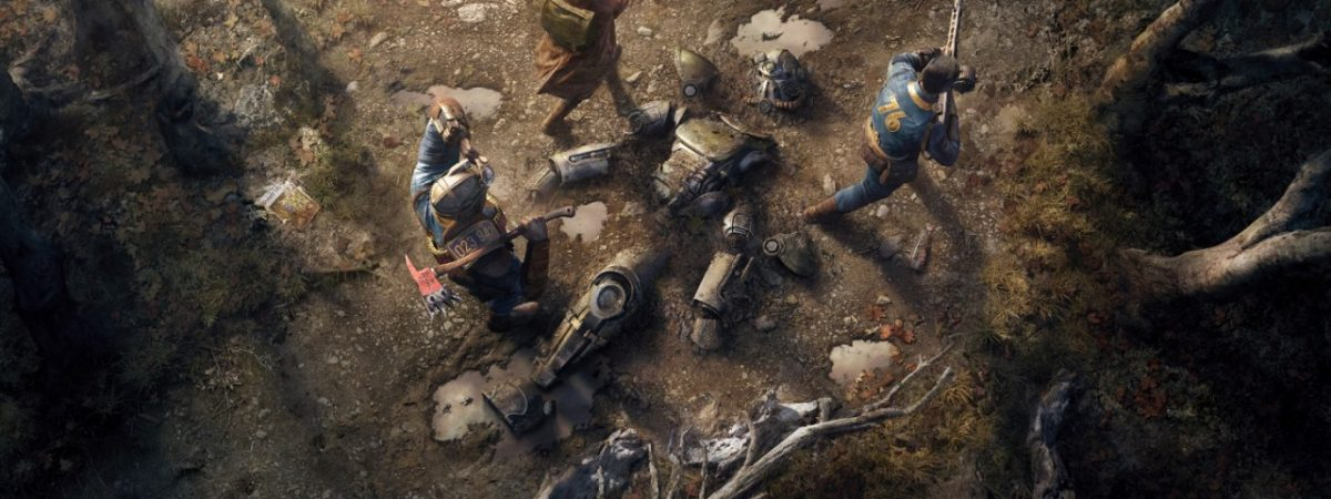 Fallout 76 PC BETA Has Had a Troubled Launch