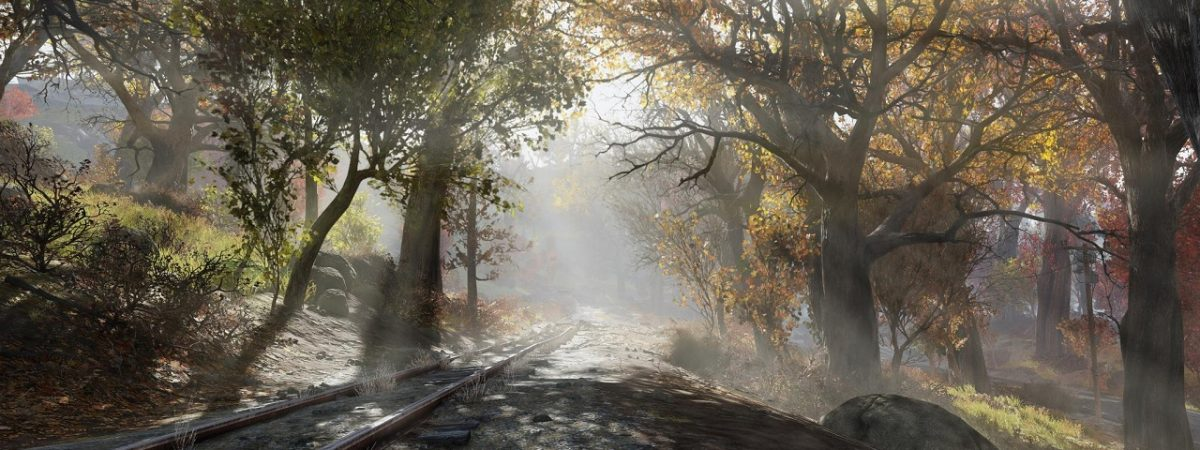 Fallout 76 Pre-Load Will Go Live Soon on Other Platforms