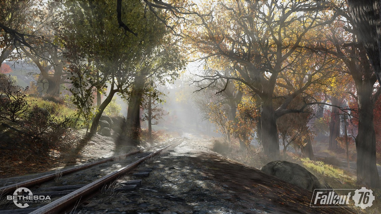 Fallout 76 Pre-Load is Available on Xbox One, Other