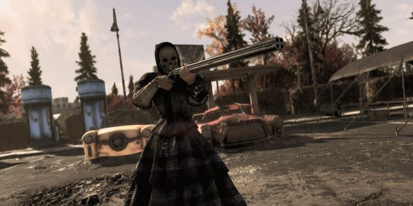 Fallout 76 Price Reduced in New Steam Sale