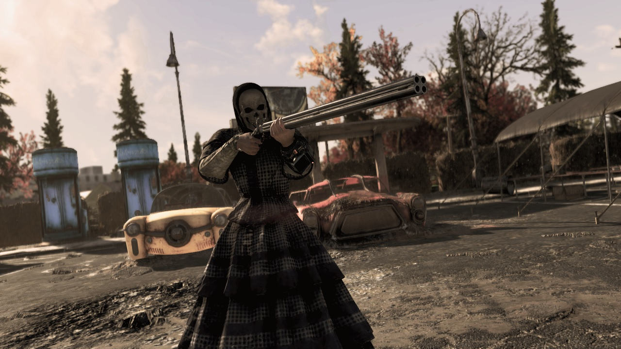 Fallout 76 Gets Significant Price Cut for Black Friday