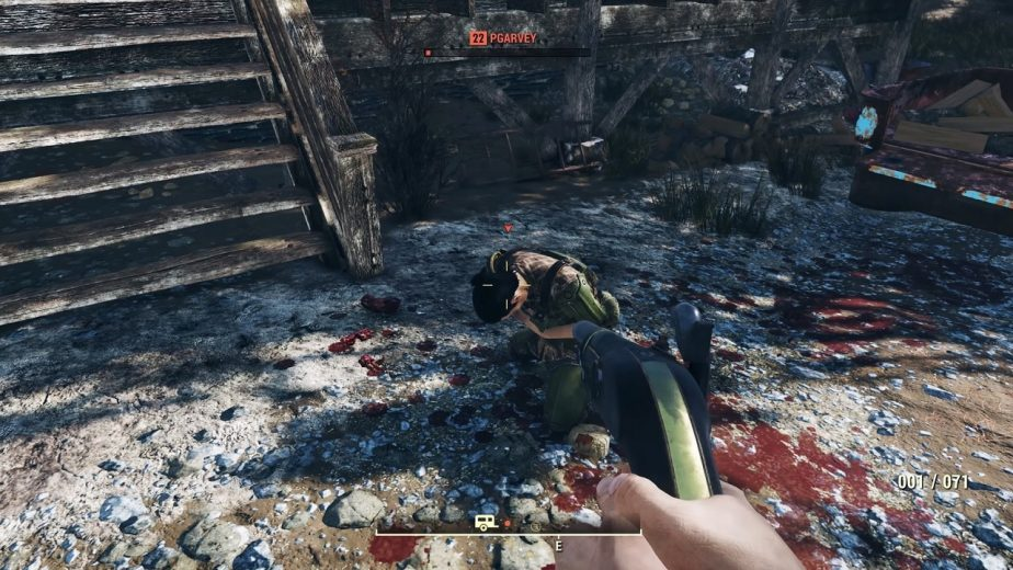 Image result for fallout 76 pvp