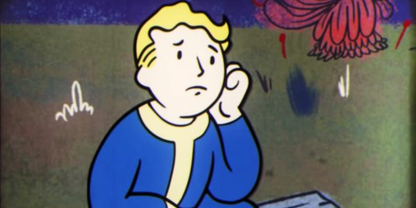 Fallout 76 Sales Down 80% Compared to Fallout 4