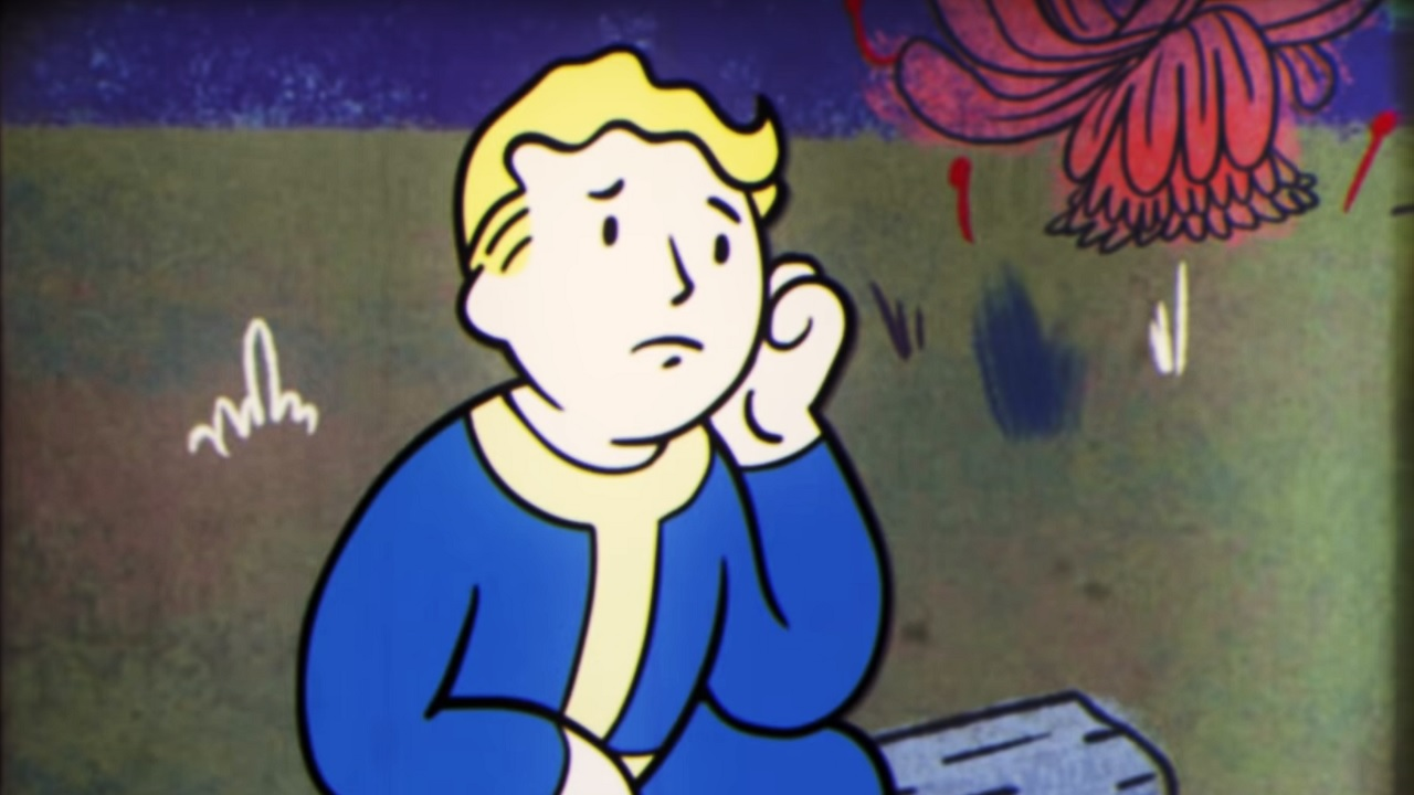 UK Launch Sales for Fallout 76 Down 80% From Fallout 4