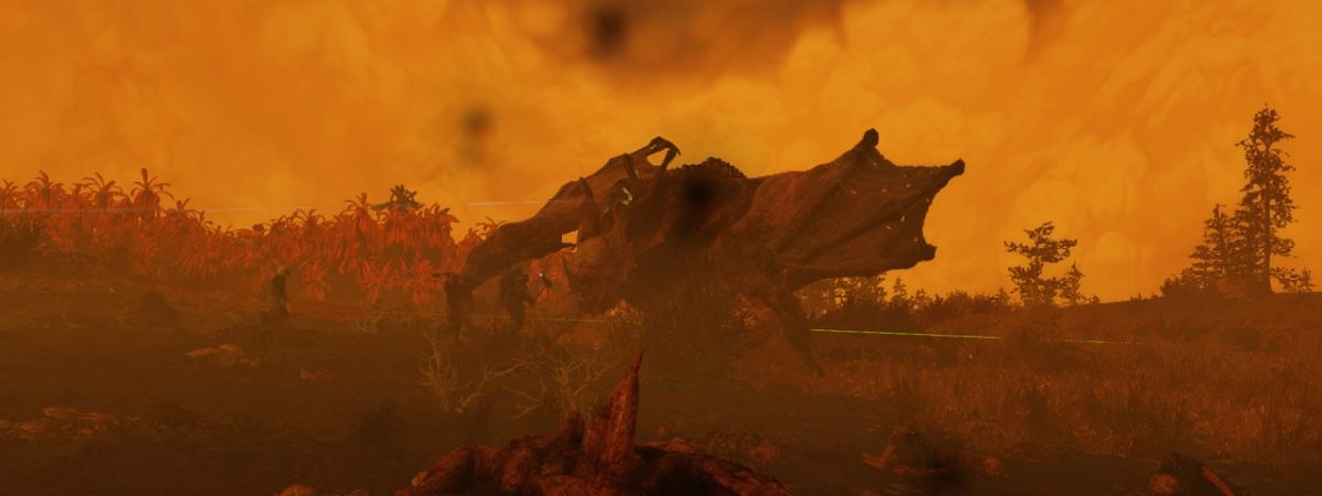 Fallout 76 Server Crash Caused by 3 Nukes at Once