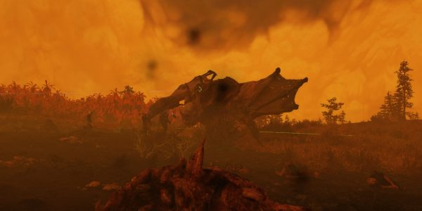 Fallout 76 Players Launch Three Nukes and Possibly Crash Server
