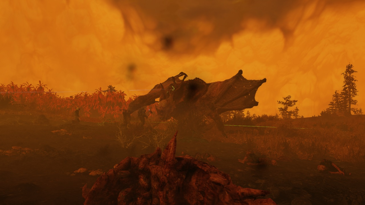 Fallout 76 Players Crash Server by Launching 3 Nukes at Once