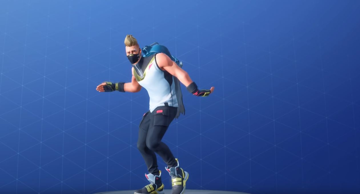 2 Milly has alleged that Fortnite stole his signature dance.