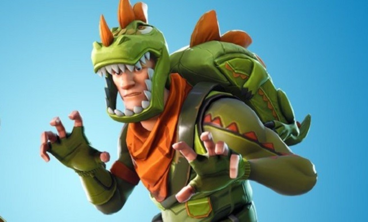 Fortnite Drift And Rex Mcfarlane Action Figures Are Coming Soon