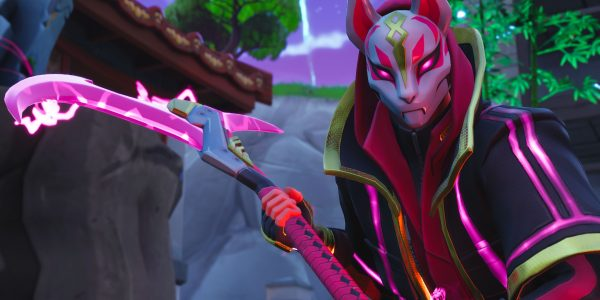 Fortnite Drift And Rex Mcfarlane Action Figures Are Coming