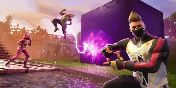 Season 6 Week 7 Challenges For Fortnite Revealed Through A New Leak