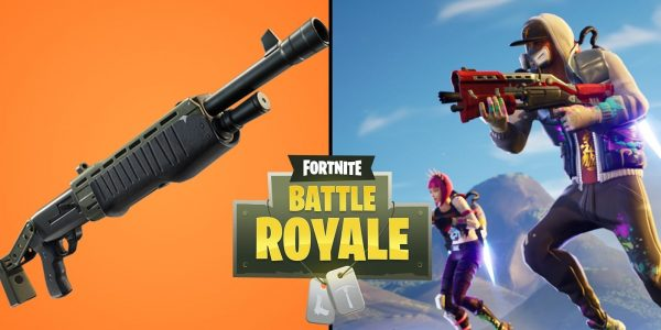 Looking for a shotgun that packs more power? Epic and Legendary Pump Shotguns are on the way.