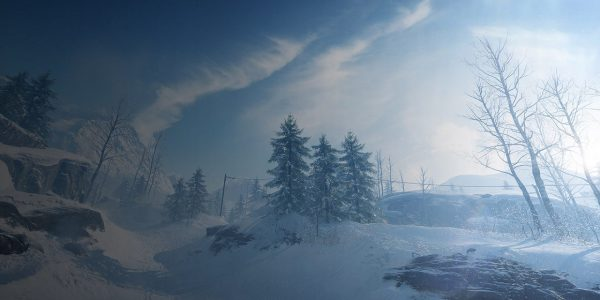 Narvik is One of Eight Different Battlefield 5 Maps