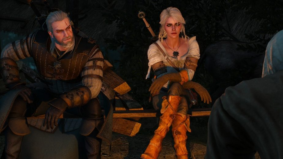 New Witcher 3 Patch Comes Two Years After Last Update