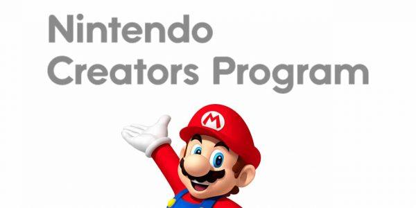 Nintendo to shut down Creators Program