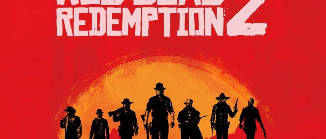 Red Dead Redemption 2 Download Time How Long Does Rdr2 Take To Download