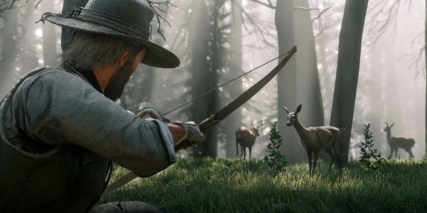 Red Dead Redemption 2 Update 1 03 Patch Notes: Red Dead
