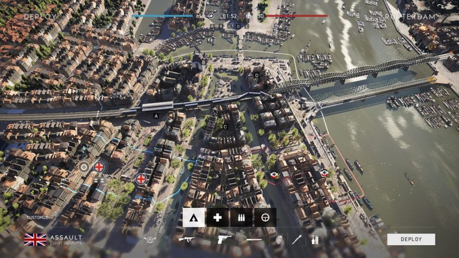 Rotterdam is One of the New Battlefield 5 Maps