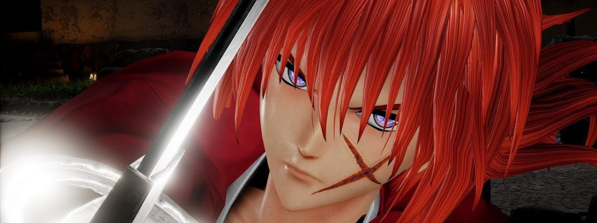 Jump Force Controversial