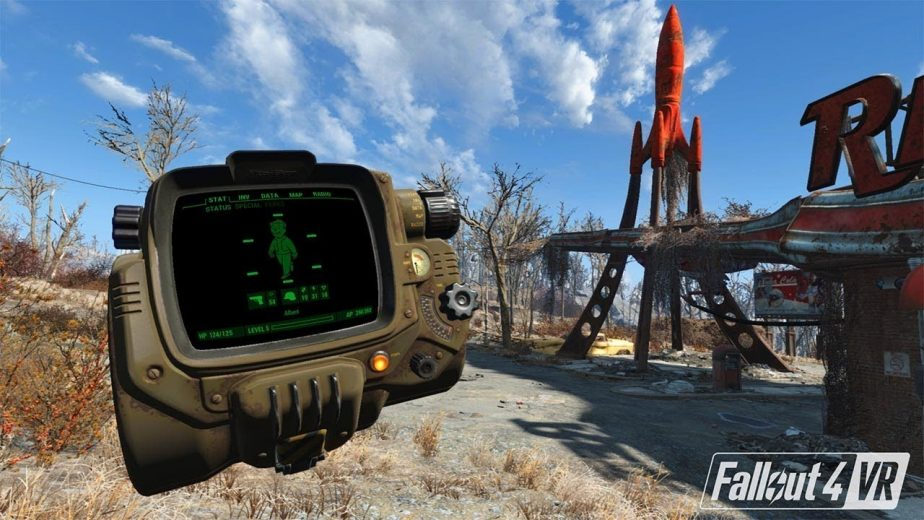 The Fallout 4 VR Deal Will End in a Few Days' Time
