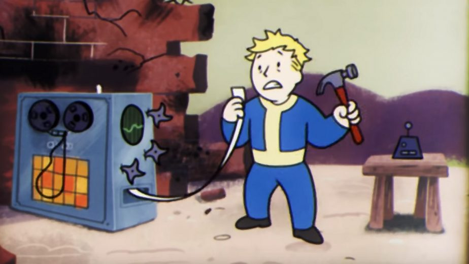 Bethesda calls claims of huge hacking vulnerability in Fallout 76 'inaccurate'