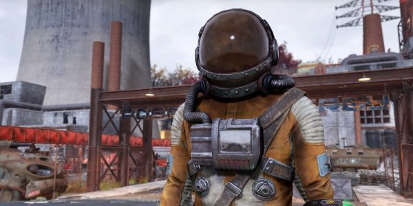 Where to Find the Hazmat Suit in Fallout 76