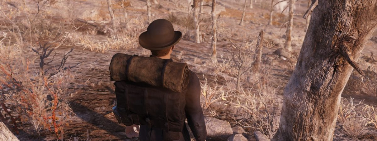 The Latest Fallout 76 Patch is Now Live