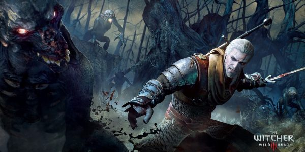 The Witcher 3 Patch Adds Simplified Chinese Support