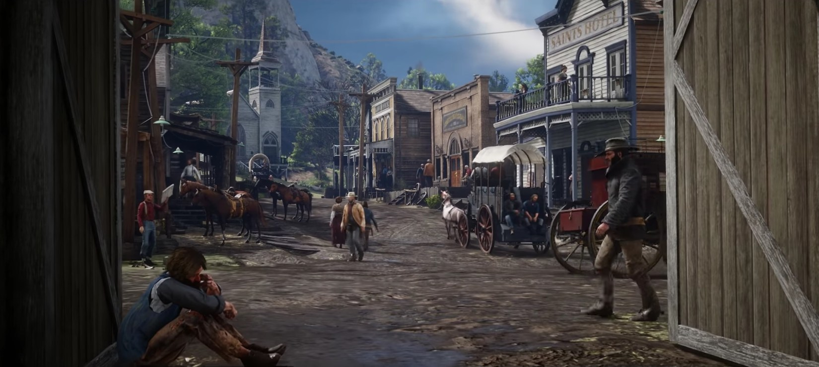 Will Red Dead Redemption 2 Come to PC?  Will Red Dead R...
