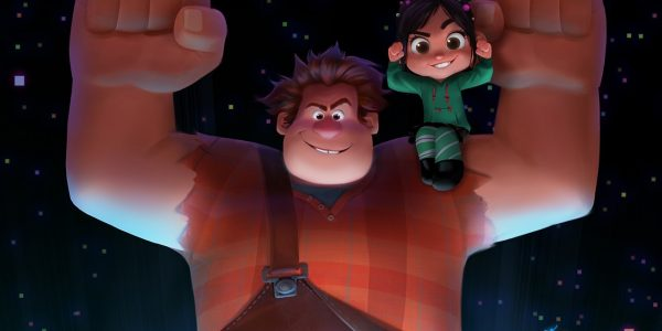 Wreck It Ralph x Fortnite promotion coming soon