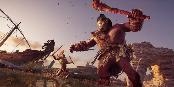 Assassins Creed Odyssey Finally | Asdela