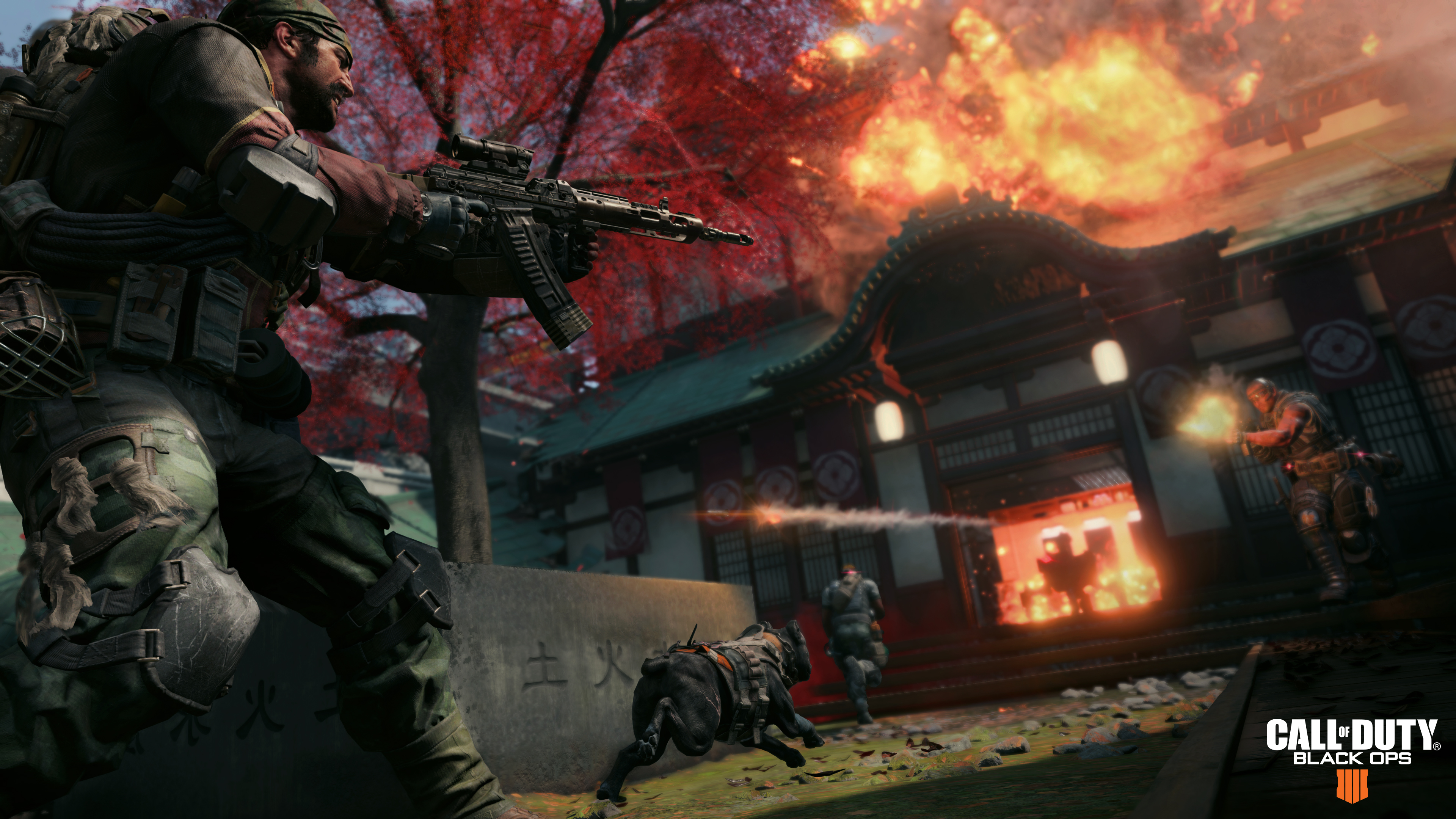Call of Duty Black Ops 4: Leaked Images Show Map Alternates