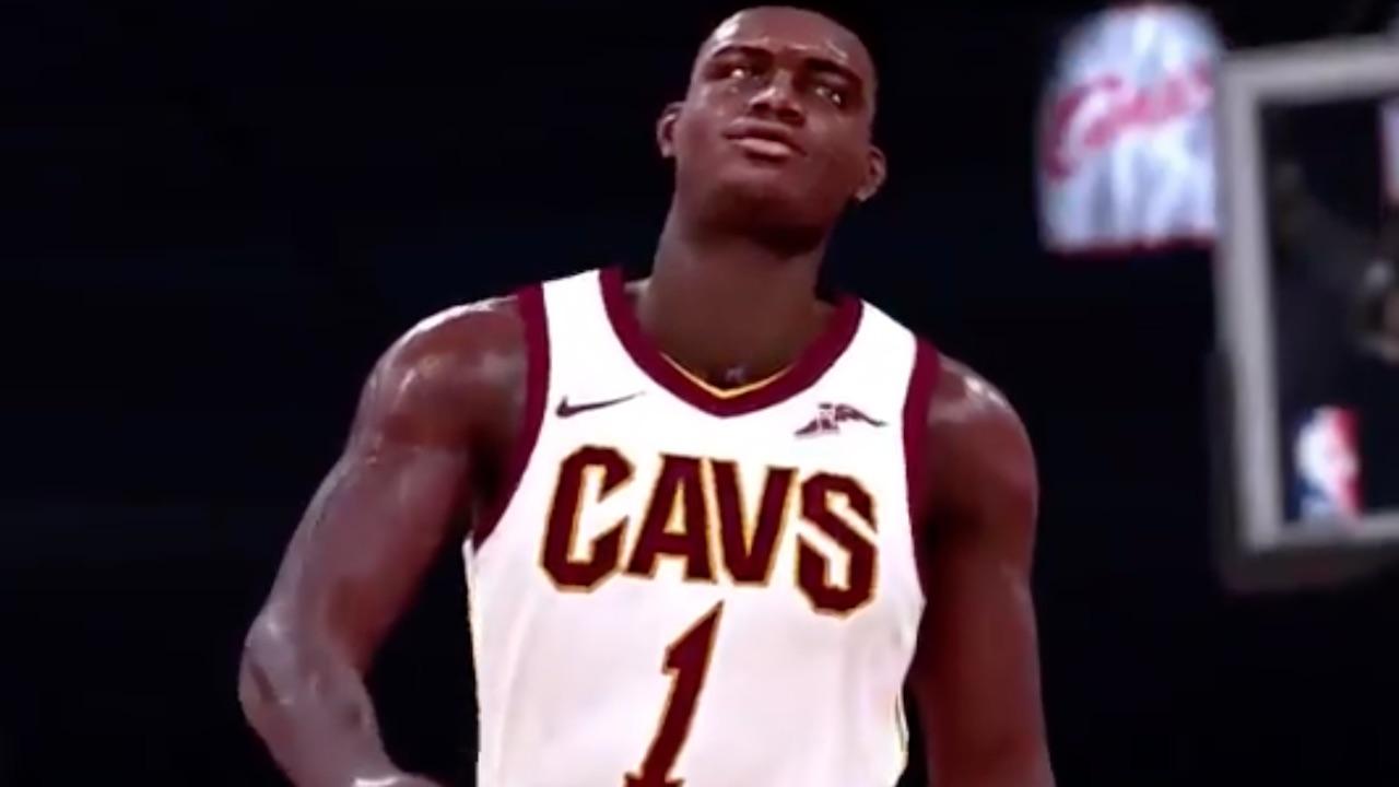 Cavs Rumors: Zion Williamson NBA 2K19 Video Teases Future